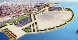 Yenikapı Liman İhalesi 8 Mayıs'ta Yapılacakkk