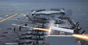 ABD'den Çin'e Sert Tepki: Askeri Sistemleri Derhal çek!