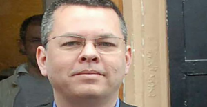ABD'li Rahip takas önerdi: Verin Brunson'ı alın Fethullah Gülen'i