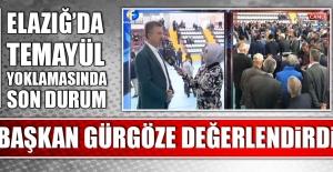 AK Parti'de Temayül Yoklaması Devam Ediyor