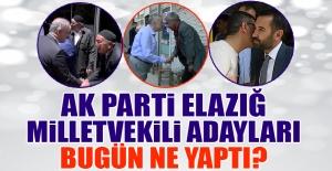 AK Parti Elazığ Milletvekili Adayları...