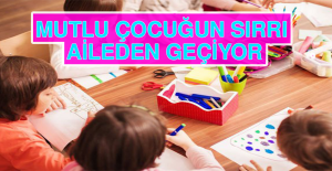Çocuğunuzu Sanatla Okul Öncesinde Tanıştırın!