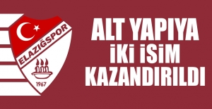 Elazığspor Futbol Okulu