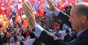 Erdoğan Meydanlara İniyor! İlk Mitingini 26 Mayıs'ta Erzurum'da Yapacak