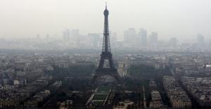 Fransız Uzmanlara Göre, Hava Kirliliği, Bebeğin Doğum Kilosunu Etkiliyor