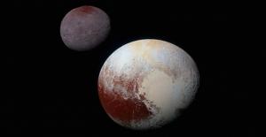 Gök Bilimciler: Plüton Milyonlarca Kuyruklu Yıldızdan Oluştu