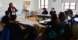 Gökçeada'da Tekrar Açılan Rum Okulları, Yeni Bir Dostluk Köprüsü Oluşturdu