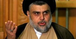 Irak Seçiminin Galibi Sadr ABD İle Temas Kurdu