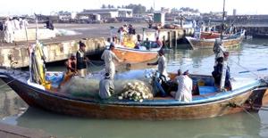 İsrail Gazze'deki Balıkçı Teknelerini Jetlerle Vurdu