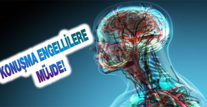 Konuşma Engelli Hastalar İçin Beyin İmplantı
