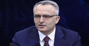 Maliye Bakanı Ağbal: Mali Disipline Kararlılıkla Devam Edeceğiz