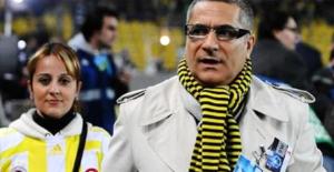 Mehmet Ali Erbil, Fenerbahçe Başkanlık Seçimlerinde Kime Oy Vereceğini Açıkladı