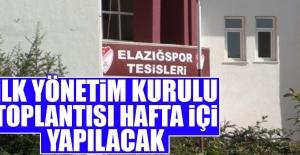 Mehmet Parlakyıldız ve Yönetimi İlk Toplantıda Görev Dağılımı Yapacak