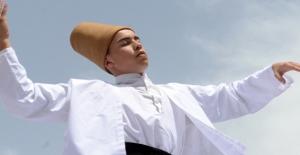 Mevlana'nın Konya'ya Gelişinin 790'ıncı Yılı Kutlandı