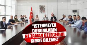 """""""SİGORTA İHMAL EDİLMEMESİ GEREKEN BİR ZORUNLULUKTUR"""""""