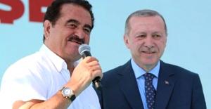 Tatlıses'in, AK Parti Aday Listesindeki Sırasını Beğenmediği İçin Aday Olmadığı Ortaya Çıktı