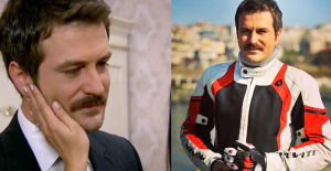 Ünlü Oyuncu Arda Öziri Motosiklet Kazasında Hayatını Kaybetti