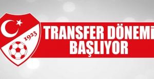 1.Transfer ve Tescil Dönemi Ne Zaman Açılacak