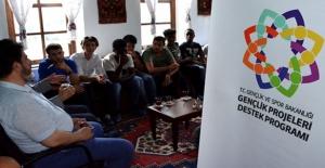 800 Yıllık Ahilik Kültürü Yabancı Öğrencilere Tanıtılıyor