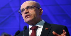 """Başbakan Yardımcısı Mehmet Şimşek'ten """"Dolar"""" Açıklaması"""