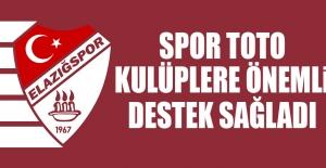 Elazığspor'a Geçen Sezon Ne Kadar Sponsorluk Ödemesi Yapıldı?