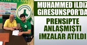 Elazığspor'dan Ayrılan Futbolcu, Karadeniz Temsilcisine İmza Attı
