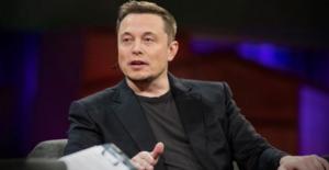 Elon Musk bir Çalışanını Sabotajla Suçladı