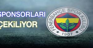 Fenerbahçe'nin Ülker Dışında Sponsoru Kalmadı