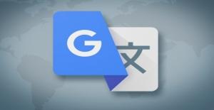 Google Translate Yapay Zeka İle Çeviri Yapacak