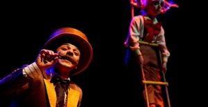 İstanbul Şehir Tiyatroları 567 Bin İzleyiciye Ulaştı