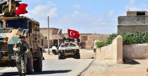 Münbiç Türkiye'nin Diplomasi Zaferidir