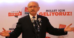 Ortadoğu'da Barış İçin Bir Teşkilat Kuracağız