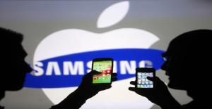 Sonunda Samsung da iPhone X'i kopyaladı