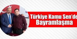 """""""Tüm İslam Aleminin Bayramı Kutlu Olsun"""""""