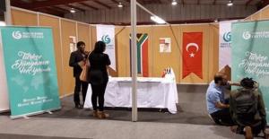 Yunus Emre Enstitüsü, Güney Afrikalı Gençlere Türkiye'yi Tanıttı