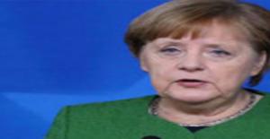 8'i Türk 10 Kişiyi Öldüren NSU Sanığının Tahliye Kararına Merkel'den Sert Tepki: Konu Kapanmadı