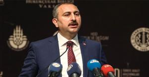 Adalet Bakanı Gül: OHAL Birkaç Gün İçinde Sona Ermiş Olacak