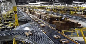 Amazon Apple'ı Geçebilir!