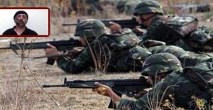 Azerbaycan'da Sınırı Geçmeye Çalışan 1 Ermeni Asker Yakalandı