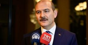 Bakan Soylu: Şırnak'ta Dün Gece 7 Terörist Etkisiz Hale Getirildi