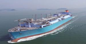 Doğalgazda arz krizine karşı iki yeni FSRU gem
