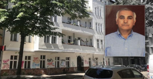FETÖ'nün Yeni Merkezi Almanya