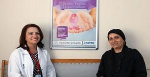 İleri Evre Meme Kanseri Hastaları İçin Psikolojik Destek