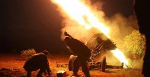 İsrail'in Suriye'ye Saldırdığı İddia Edildi