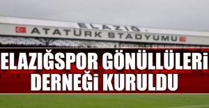 "Kurnaz: ""Elazığspor'a Maddi Destek İçin Kurduk"""
