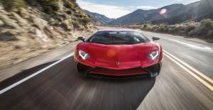 Lamborghini O Modelini Geri Çağırıyor!