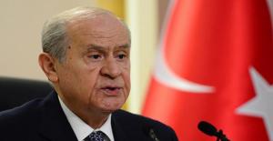 """MHP Lideri Devlet Bahçeli'den """"tren kazası"""" Açıklaması"""