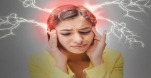 Migren Neden Olur, Nasıl Tedavi Edilir?
