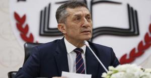 Milli Eğitim Bakanı Selçuk: Öğretmen Performans Sistemini Uygulamayacağız