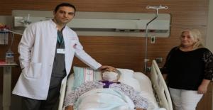 Şehir Hastanelerinde İlk Kez Kadavradan Karaciğer Nakli Yapıldı